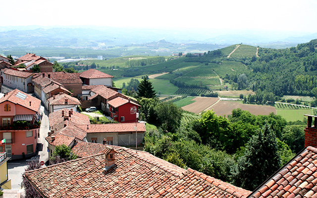 piedmont italy for wine lovers