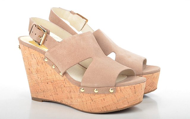 wedge shoe styles